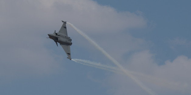 When the RAFALE programme was launched, the French Air Force and French Navy published a joint requirement for an omnirole aircraft that would have to replace the seven types of combat aircraft then in operation.The new aircraft would have to be able to carry out a very wide range of missions:- Air-defence / air-superiority,- Anti-Access/Aera Denial,- Reconnaissance,- Close air support,- Dynamic Targeting,- Air-to-ground precision strike / interdiction,- Anti-ship attacks,- Nuclear deterrence,-