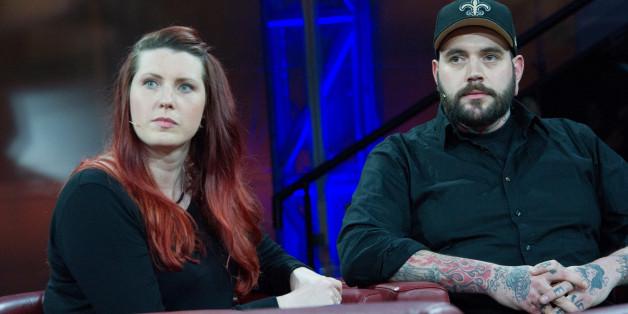 Julia und Thomas Schmitz überlebten den Terroranschlag in Paris