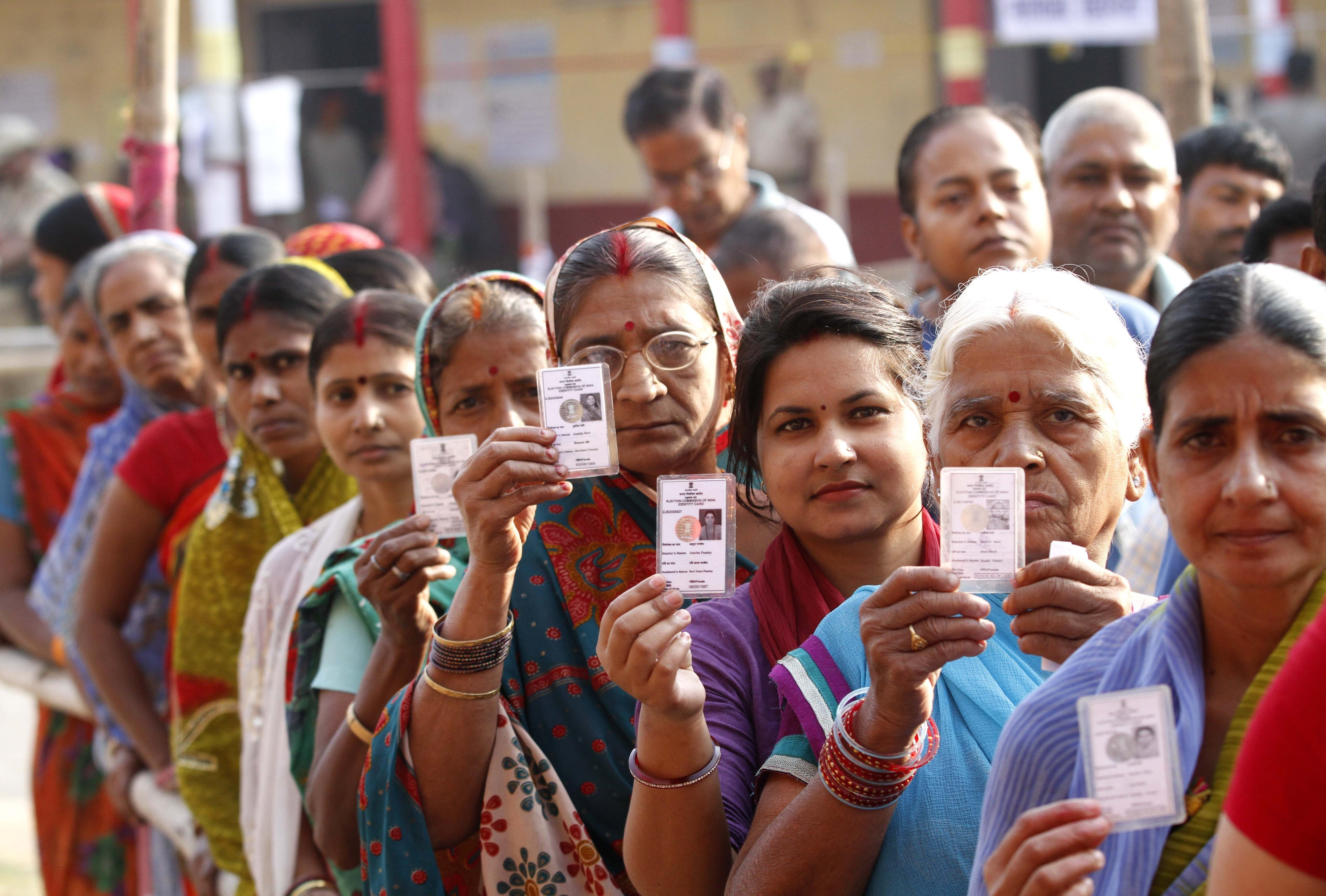 bihar vote