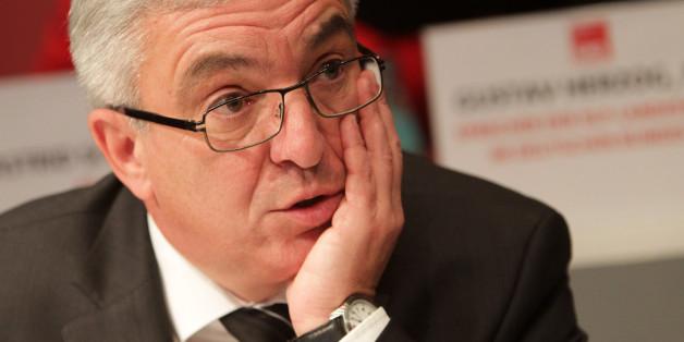 """Chef der Innenministerkonferenz warnt nach Paris-Anschlägen: """"IS-Terror steuert auch auf Deutschland zu"""""""