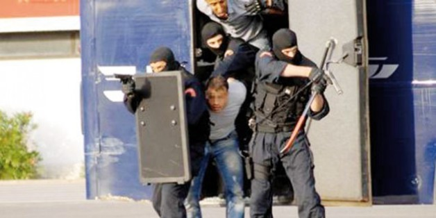 """Béni Mellal: Le BCIJ annonce le démantèlement d'une cellule terroriste en relation avec le groupe """"Etat islamique"""""""