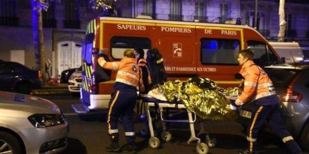 Attentats de Paris: Un deuxième blessé marocain
