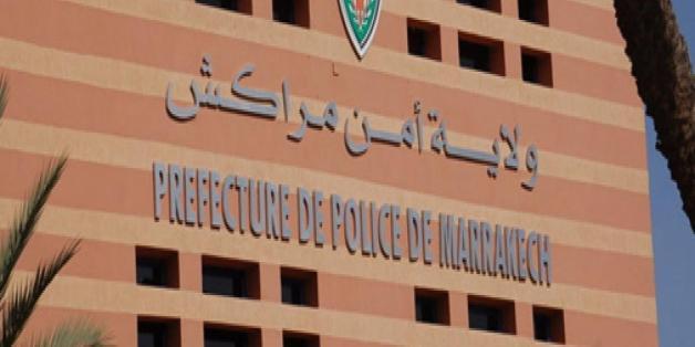 """Marrakech: """"Malaise"""" d'une personne dans un poste de police, ouverture d'une enquête"""