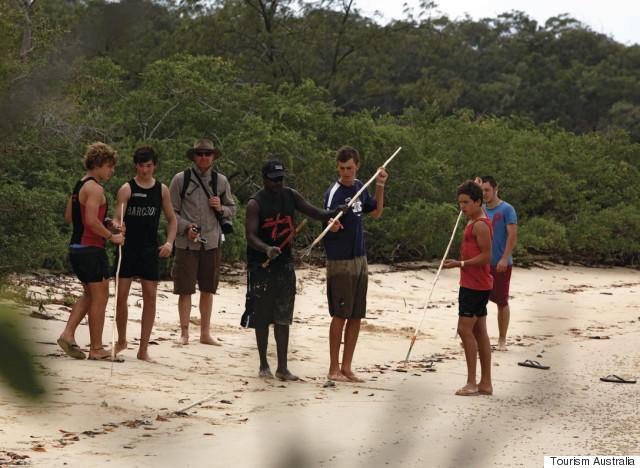 tourism australia aboriginallife