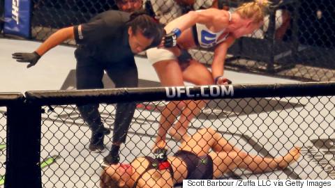 Ronda-Rousey-KO_eclecticaffect.com