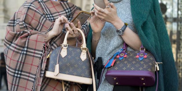 0efb3fbf89 Στην Κίνα οι τσάντες Louis Vuitton είναι πλέον μόνο «για τις ...