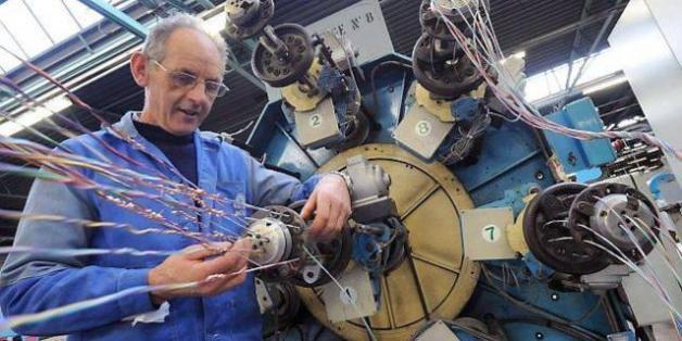 L'équipementier automobile Acome ouvrira une usine en 2016 à Tanger