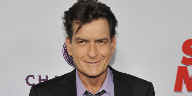 "FILE - In this April 11, 2013 file photo, Charlie Sheen, a cast member in ""Scary Movie V,"" poses at the Los Angeles premiere of the film at the Cinerama Dome in Los Angeles. Sheen is set to ""make a revealing personal announcement"" on NBC's ""Today"" show on Tuesday, Nov. 17, 2015, NBC announced on Monday. (Photo by Chris Pizzello/Invision/AP, file)"