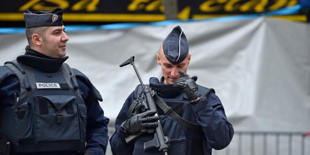 Zwei Pariser Polizisten retteten vielen Menschen im Bataclan das Leben