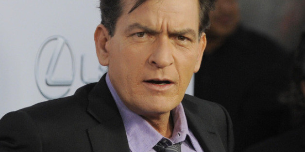 Charlie Sheen plant eine private Enthüllung im Fernsehen