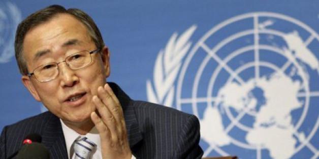 Ban Ki-moon en Corée du Nord?