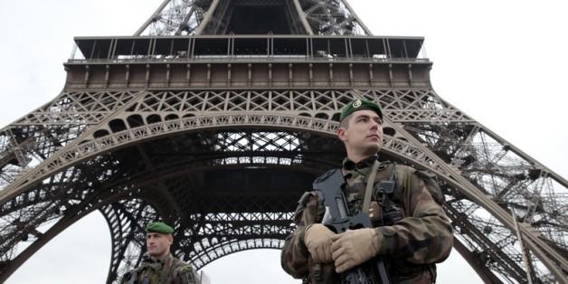 Climat: Paris meurtri accueille une COP21 décisive pour l'avenir de la planète