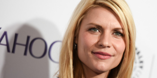 Claire Danes ist immer perfekt gestylt.
