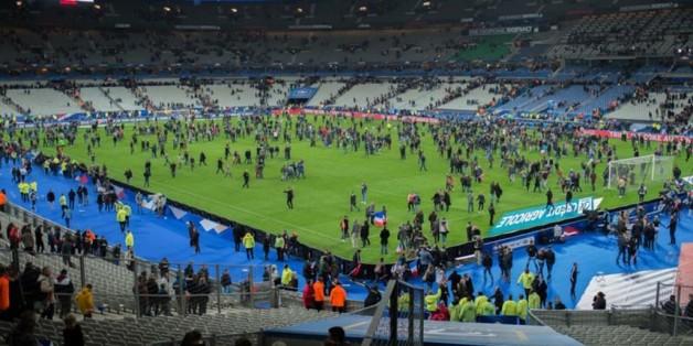 Non, un Marocain n'a pas sauvé la vie des milliers de spectateurs du Stade de France
