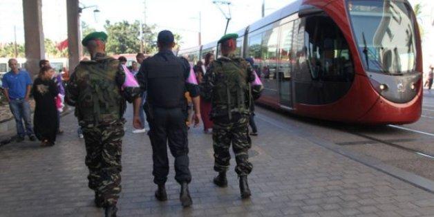 Les rumeurs d'une menace terroriste imminente au Maroc sont infondées selon la DGSN