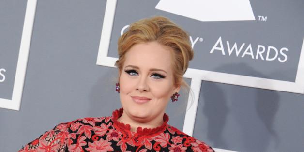 So klingt die neue Single von Adele.