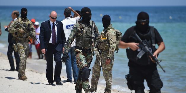 Bereits im Juni 2015 wurde der Strandort Sousse in Tunesien von einem brutalen Anschlag erschüttert.