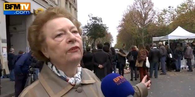 Le message d'amour d'une mamie française aux musulmans