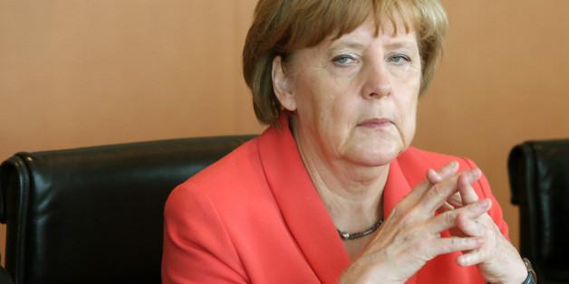 Immer mehr Deutsche fordern Merkels Rücktritt