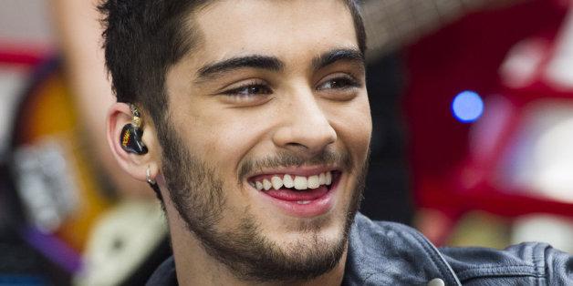 Zayn Malik hielt es bei One Direction nicht mehr aus