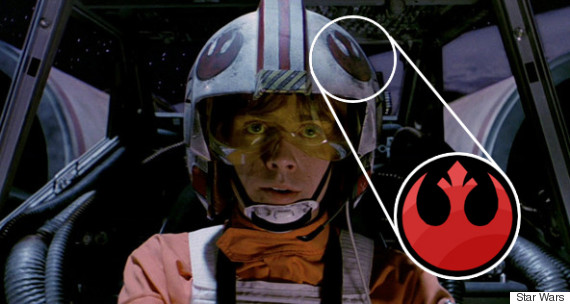 star wars rebel alliance logo helmet luke skywalke