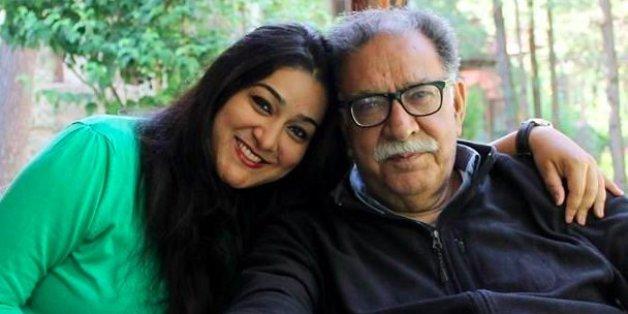 Shazia Bakshi schreibt einen rührenden Facebook-Post