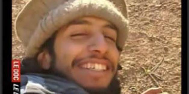 Das Smartphone des Abdelhamid Abaaoud zeigt seinen irren Weg hin zum Terror