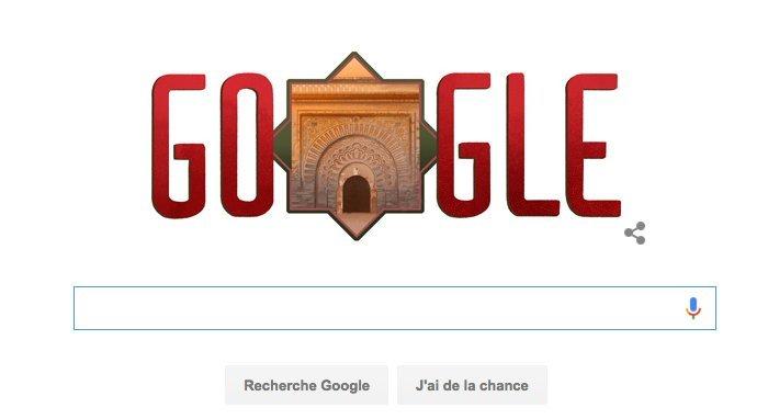 google maroc