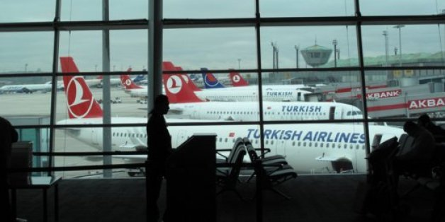 Huit militants marocains présumés de Daech arrêtés en Turquie