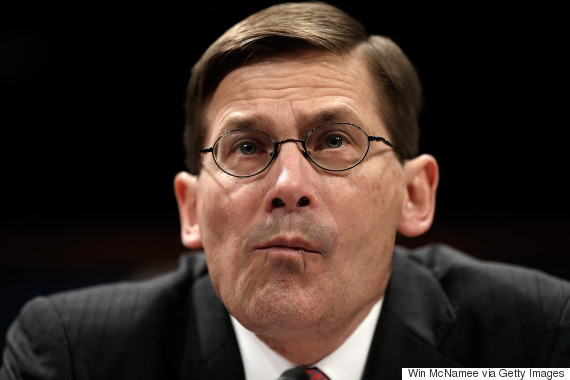 Former CIA Director Believes Edward Snowden 'Contributed To The Rise Of ISIS'
