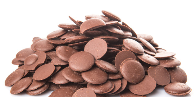 A man was ordered to pay £425 for chocolate buttons theft