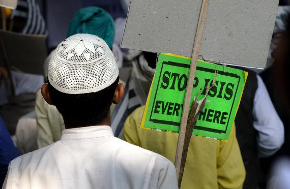 muslim paris