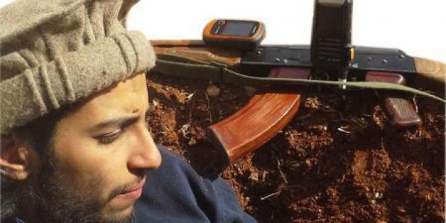 Le père d'Abdelhamid Abaaoud est au bout du rouleau