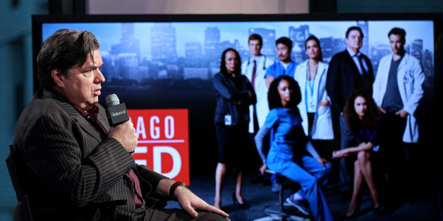 Chicago Med: A Look Inside NBC's Newest Installment Of Dick Wolf's Windy City Franchise