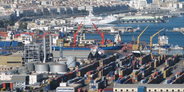 Port d'Alger - Ali Bey Nasri: avec le prix de référence et les droits additionnels l'Europe ferme son marché