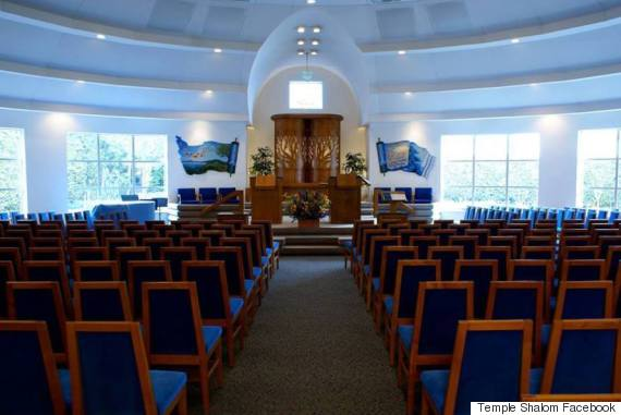 temple shalom vancouver synagogue