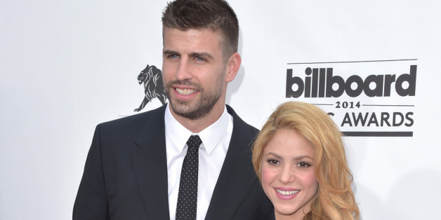 Möglicherweise wird Shakira erpresst.