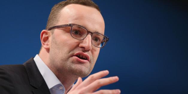 Ein CDU-Politiker schreibt ein Buch, das Merkel massiv schaden könnte