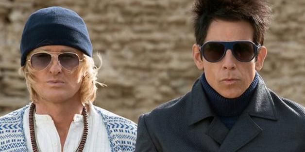 """Im Februar startet """"Zoolander 2"""" in den Kinos"""