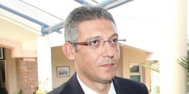 Mohamed Hassan Bensalah, PDG du groupe Holmarcom