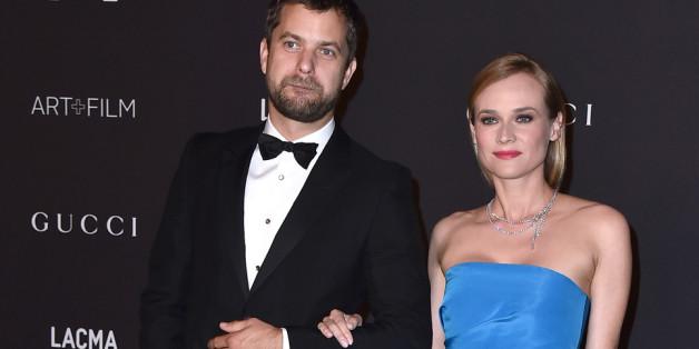 Joshua Jackson und Diane Kruger bei einer Veranstaltung in Los Angeles