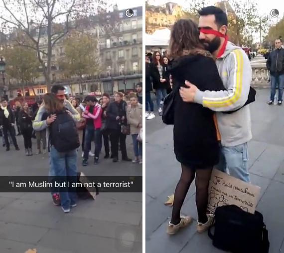 musulman attentats paris
