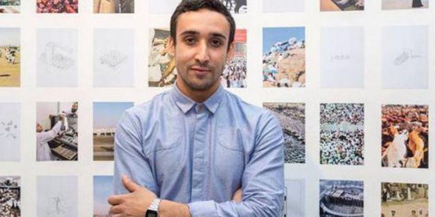 Mohamed Amine Ibnolmobarak, tué vendredi 13 novembre dans les attentats de Paris