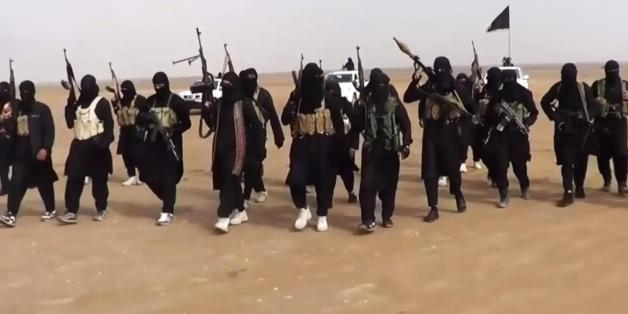 ISIS Mastermind in Syria Set up Intelligence State like the Stasi
