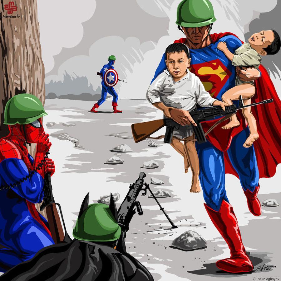 vietnam hero