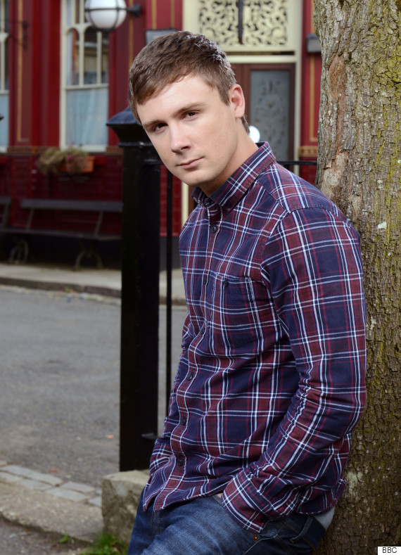 lee carter eastenders