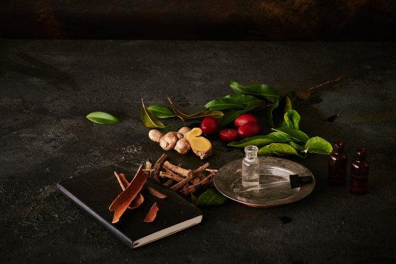 archie rose distillery australia botanicals gin