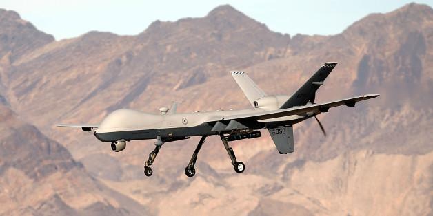 Insider Packen aus: Drogenabhängigkeit im US Drohnenprogramm