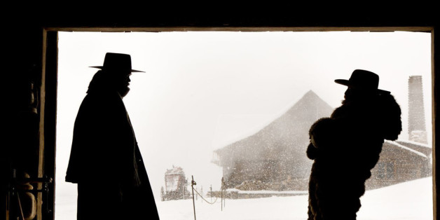 Der neue Tarantino kommt Anfang Januar in die Kinos.