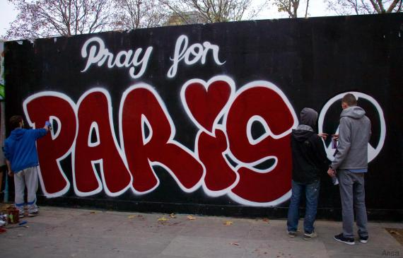 sprayforparis